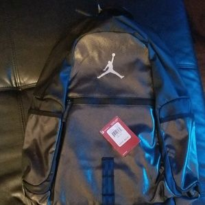 Other - Nwt air jordan reflector back pack
